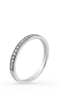 Kirk Kara Carmella Wedding band K1200D-B product image