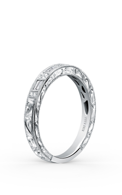 Kirk Kara Charlotte Wedding Band K138-B product image