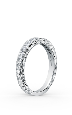 Kirk Kara Stella Wedding Band K160E-B product image