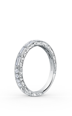 Kirk Kara Charlotte Wedding band K170-B product image