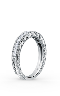 Kirk Kara Pirouetta Wedding band K250-B product image