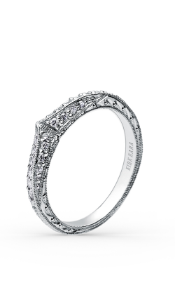 Kirk Kara Charlotte Wedding Band SS6635-B product image