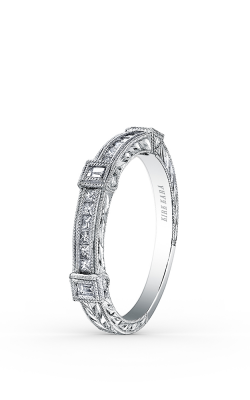 Kirk Kara Carmella Wedding band SS6757-B product image