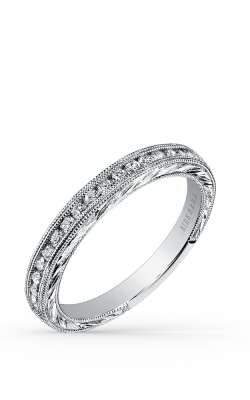 Kirk Kara Stella Wedding Band SS6766-B product image