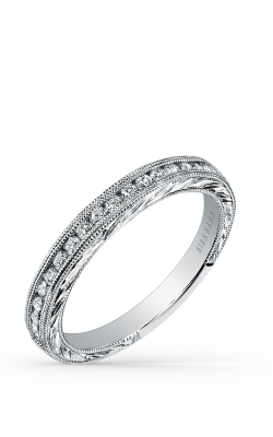 Kirk Kara Stella Wedding Band SS6766-B2 product image