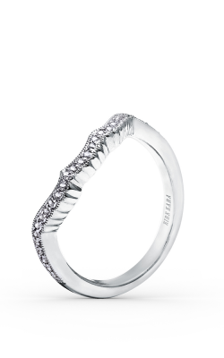 Kirk Kara Pirouetta Wedding Band SS6860-B product image