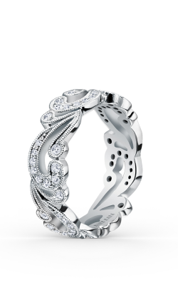 Kirk Kara Angelique Wedding band SS6967-B product image