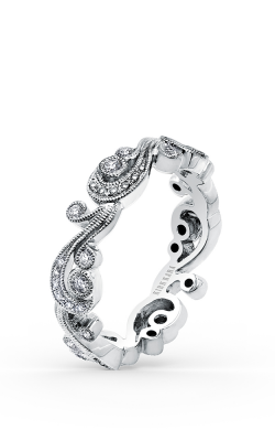 Kirk Kara Angelique Wedding Band SS6967-BS product image