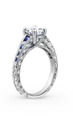 Kirk Kara Stella Engagement ring K1140BDC-R product image