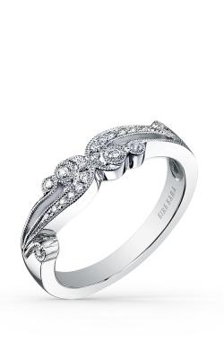 Kirk Kara Angelique Wedding band K1250D-B1 product image