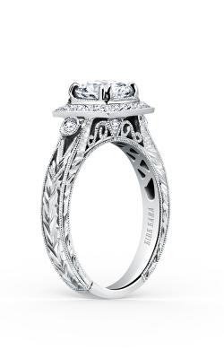 Kirk Kara Carmella Engagement Ring K183C65R product image