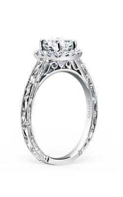 Kirk Kara Carmella Engagement ring K184NEC6R product image