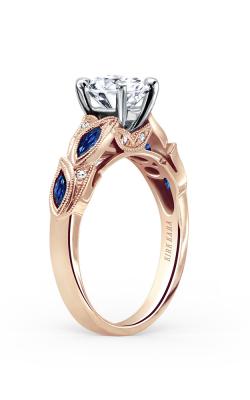 Kirk Kara Dahlia Engagement ring K155BDRR product image