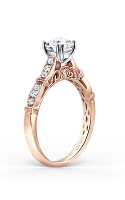 Kirk Kara Stella Engagement ring K196RR product image