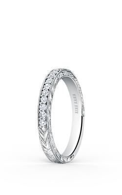 Kirk Kara Carmella Wedding band K183-B product image