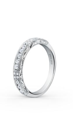 Kirk Kara Charlotte Wedding Band K1390D-B product image