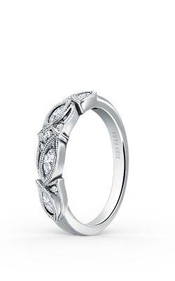 Kirk Kara Dahlia Wedding Band K155-B product image