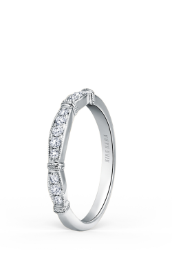 Kirk Kara Stella Wedding Band K196-B product image