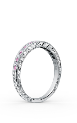 Kirk Kara Stella Wedding band K1140VD-B product image