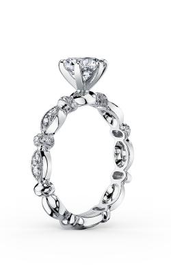 Kirk Kara Dahlia Engagement ring K1270DC-R product image