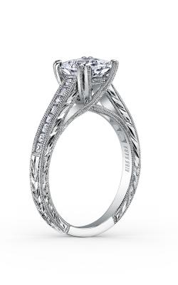 Kirk Kara Stella Engagement ring K1341DC-R product image