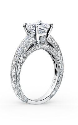Kirk Kara Charlotte Engagement ring K138S product image