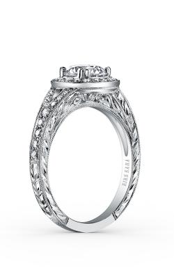 Kirk Kara Carmella Engagement ring K1440DC-R product image