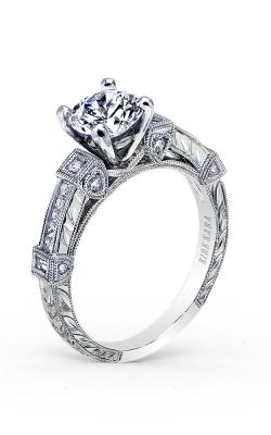 Kirk Kara Carmella Engagement ring K175R product image