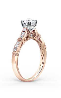 Kirk Kara Stella Engagement ring K196RR product image
