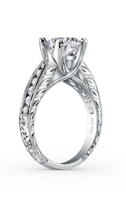 Kirk Kara Stella Engagement ring SS6766A-R product image