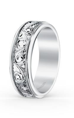 Kirk Kara Artin Wedding band SS6980M-B product image