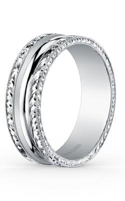 Kirk Kara Artin Wedding band SS6981M-B product image