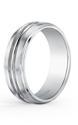 Kirk Kara Artin Wedding band SS6990M-B product image