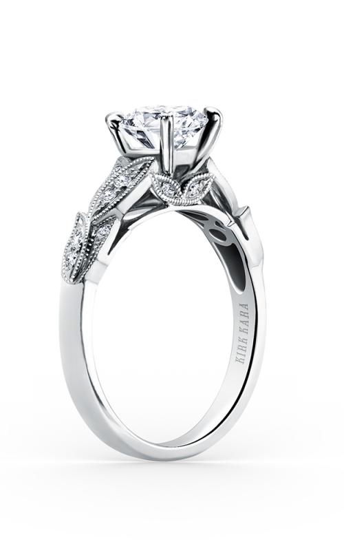 Kirk Kara Dahlia Engagement ring K156R product image