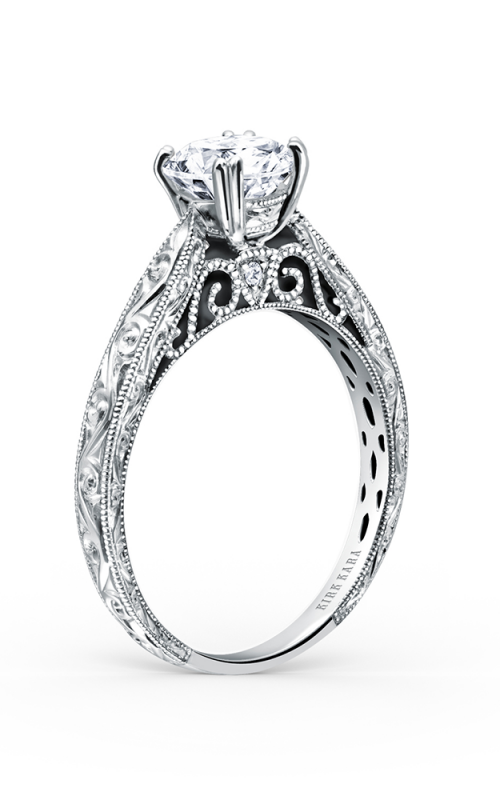 Kirk Kara Stella Engagement ring K161ENR product image