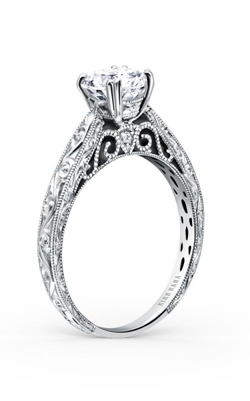 Kirk Kara Stella Engagement ring K161ENR product image