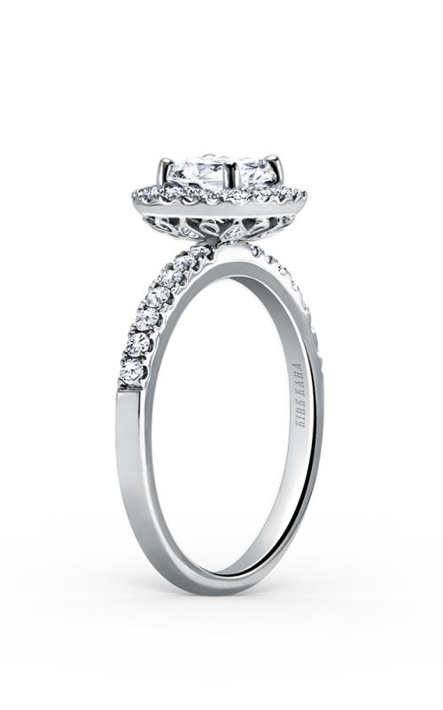 Kirk Kara Carmella Engagement ring K185R65R product image