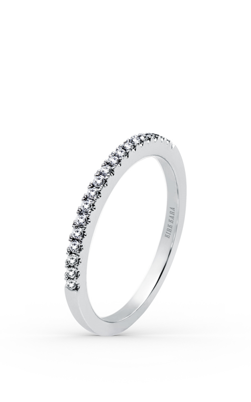 Kirk Kara Stella Wedding band K1020D-B product image