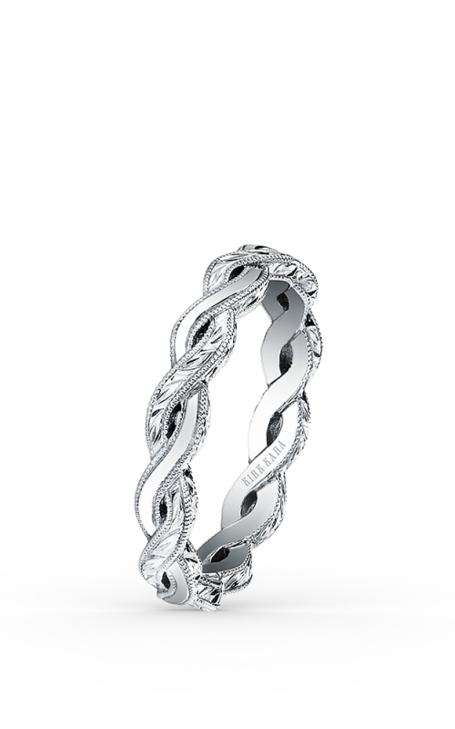 Kirk Kara Pirouetta Wedding band K1220-B product image