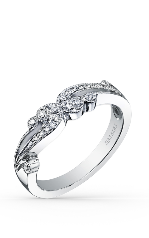 Kirk Kara Angelique Wedding band K1250D-B1 product image