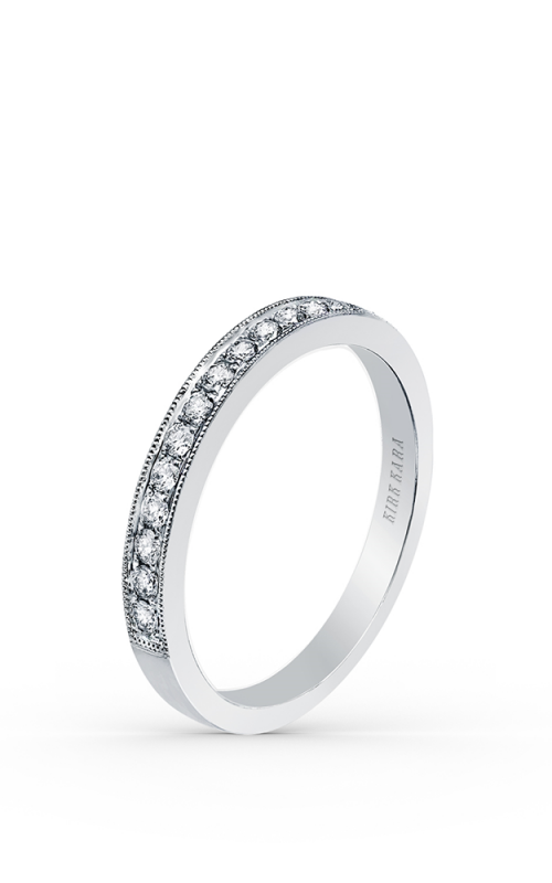 Kirk Kara Stella Wedding band K160-B product image