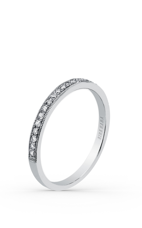 Kirk Kara Stella Wedding band K164-B product image