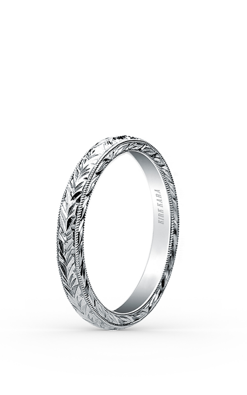 Kirk Kara Stella Wedding band SS6765-B1 product image