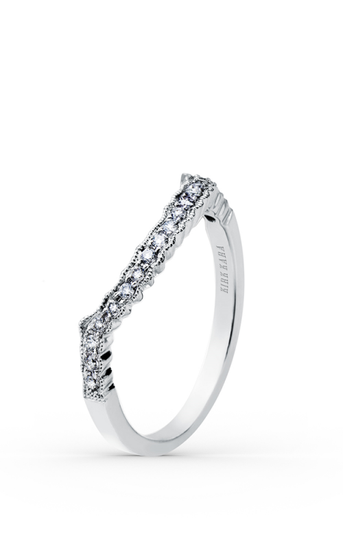 Kirk Kara Pirouetta Wedding band SS6954-B product image