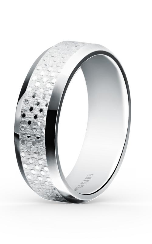 Kirk Kara Artin Wedding band SS7000M-B product image