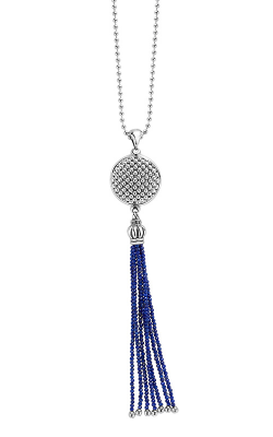Lagos Caviar Icon Necklace 07-81023-L34 product image