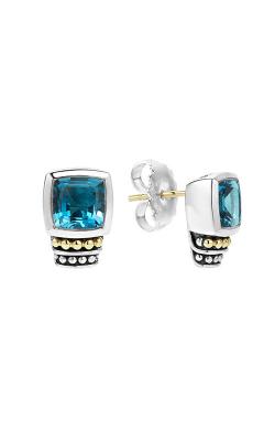 Lagos Caviar Color Earrings 01-81516-B1 product image