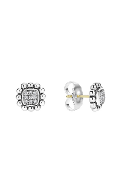 Lagos Caviar Spark Earrings 01-81565-DD product image