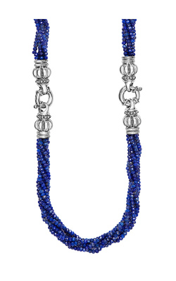 Lagos Caviar Icon Necklace 04-80870-L26 product image