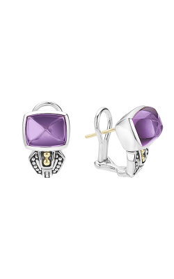 Lagos Caviar Color Earring 01-81515-A product image